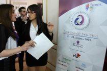 Otvoren Privredni forum mladih 2015 u Beogradu