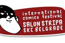 Raspisan konkurs za 13. Međunarodni salon stripa