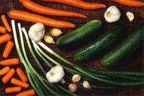 Koliko povrća bi deca trebalo dnevno da pojedu?