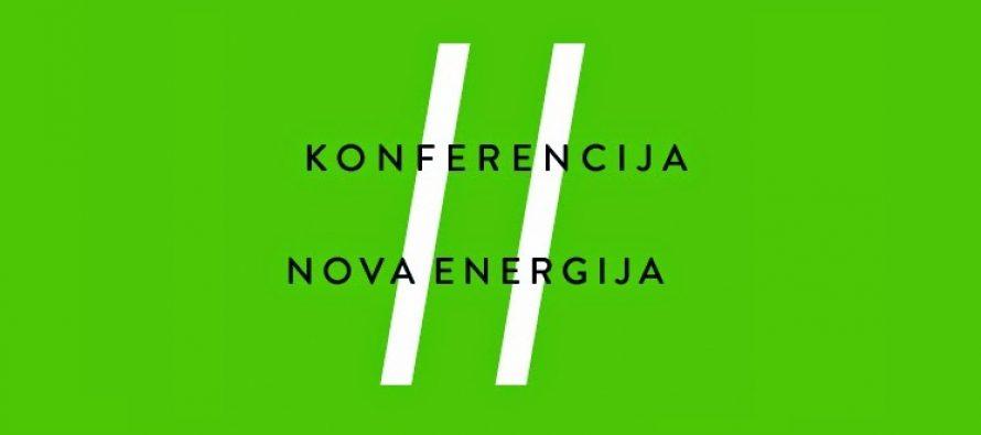 Nova energija – konferencija o Internet poslovanju
