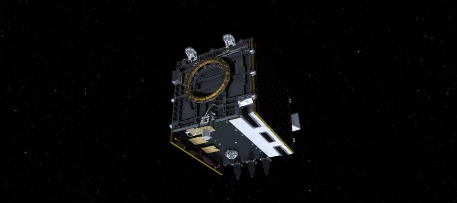 Zemaljska upotreba satelitske kamere