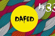 Najava za junski DaFED#33