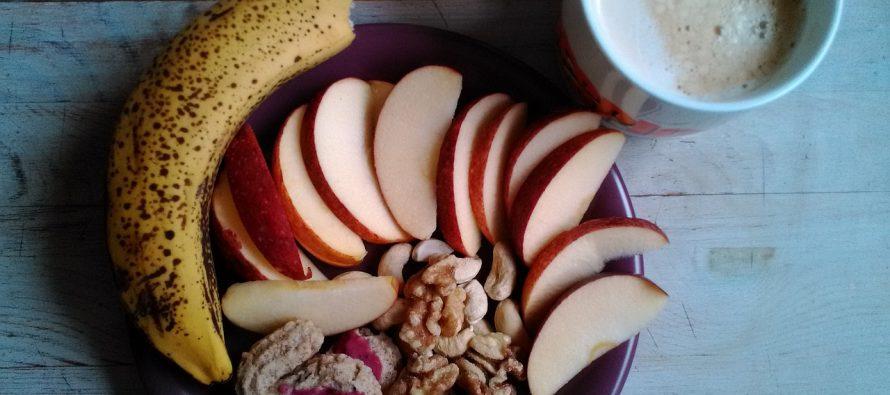 Kada je pravo vreme za voće?