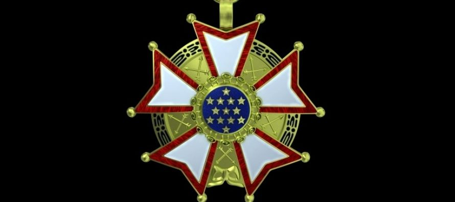 Na današnji dan ustanovljen Orden Legije časti
