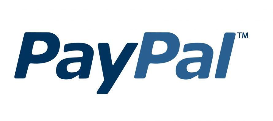 """Primanje novca preko """"PayPal""""-a od sada (zvanično) i kod nas"""