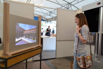 Izložbe i 3D prikazi antičkog Niša
