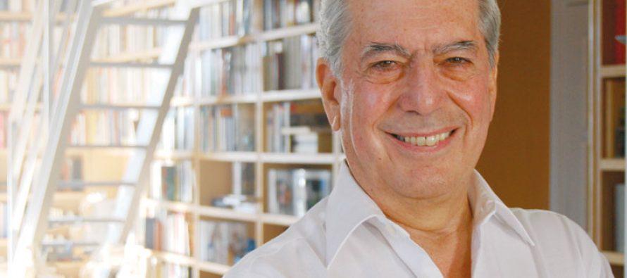 Nobelovac Mario Vargas Ljosa gost u Beogradu i Novom Sadu