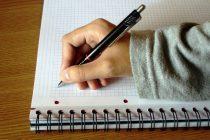 Kako usavršiti pisanje?