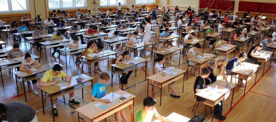 Rešenje testa iz srpskog jezika – mala matura