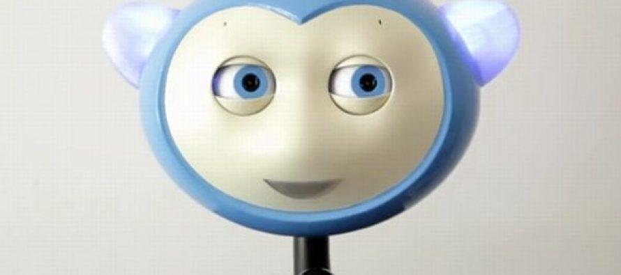 Ovo je Marko – robot koji će pomagati deci sa problemima u razvoju