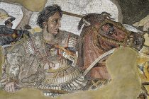 Na današnji dan rođen Aleksandar Veliki