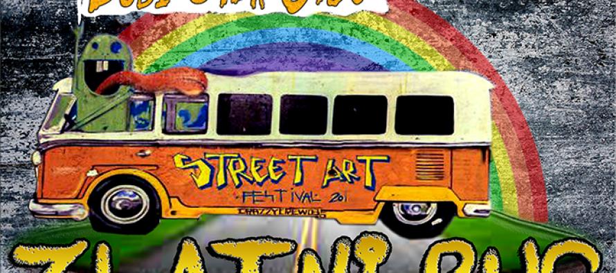 "Konkurs u okviru ""Street Art"" festivala"