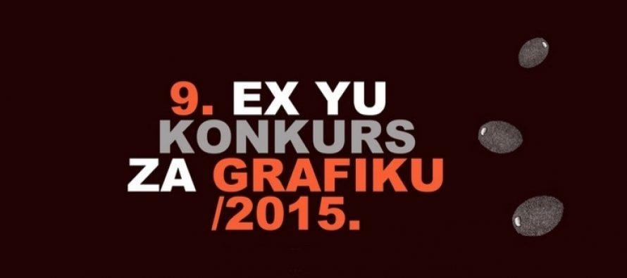 Ex-Yu konkurs za grafiku