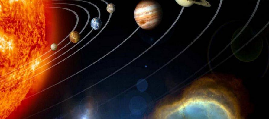 Ono što možda niste znali o Sunčevom sistemu