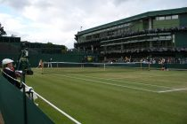 Na današnji dan odigran je prvi teniski meč u Vimbldonu