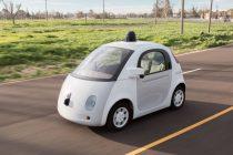 Problemi Google-ovog autonomnog vozila