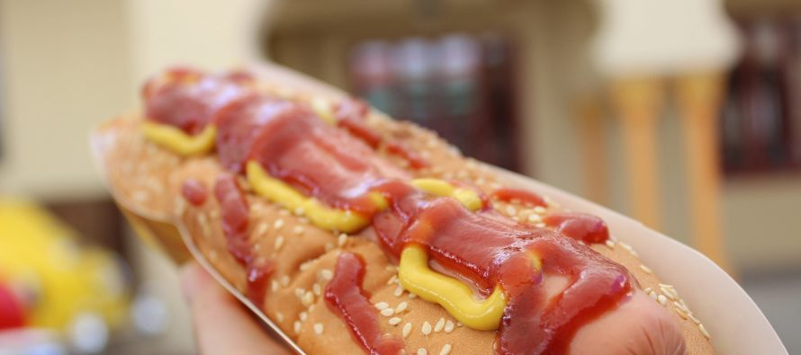 Meksikanci napravili najduži hot-dog!