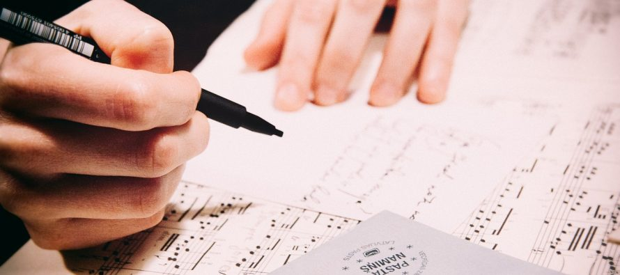 Konkurs za mlade kompozitore iz Vojvodine