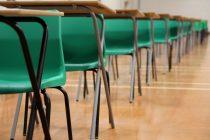 Raspust za đake u Vojvodini