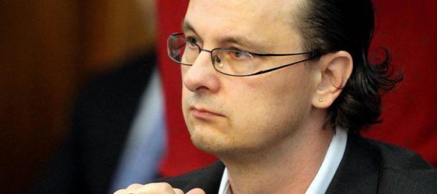 Protest naučnika: Traže smenu ministra Verbića