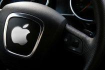 E-vozilo kompanije Apple
