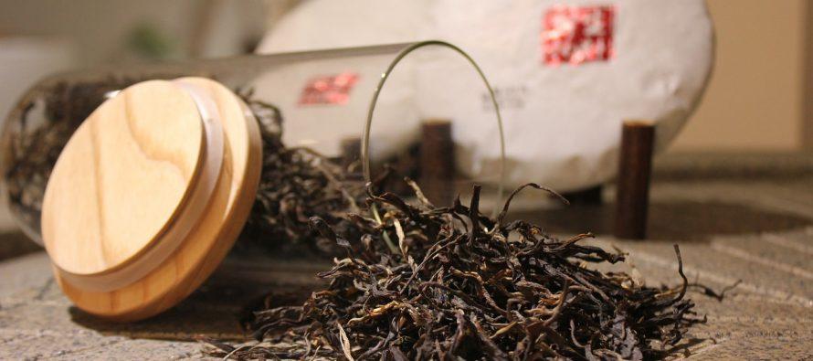 Lekovita svojstva crnog čaja!