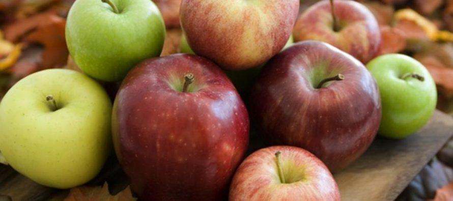 Paklena jabuka