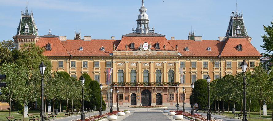 Konkurs za stručni praksu građanima Sombora