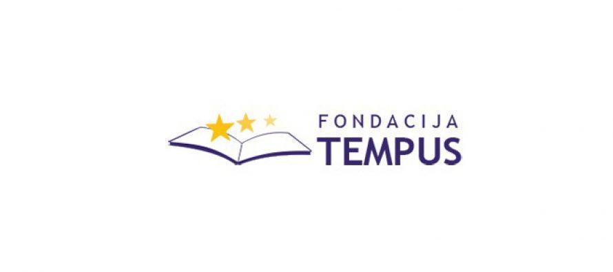 """Praksa u """"Fondaciji Tempus"""" u Beogradu"""