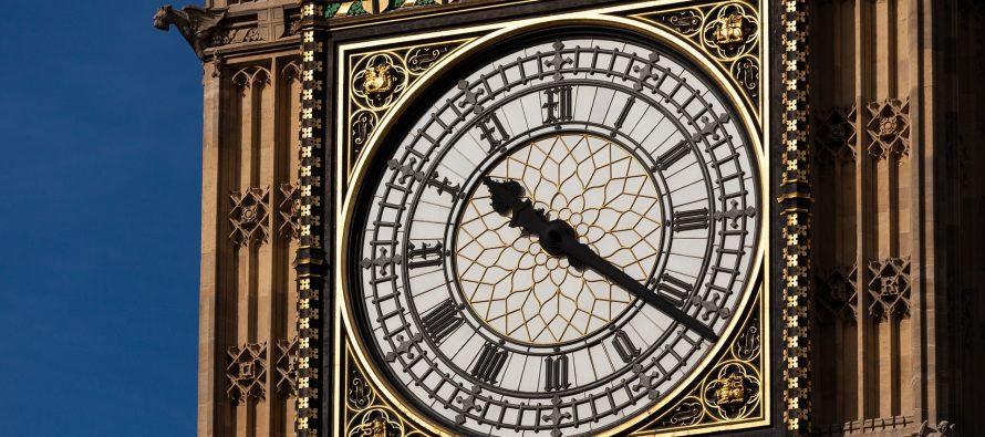 Big Ben ide na zasluženi odmor