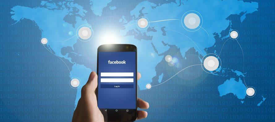 Veliki uspeh Fejsbuka u 2017!
