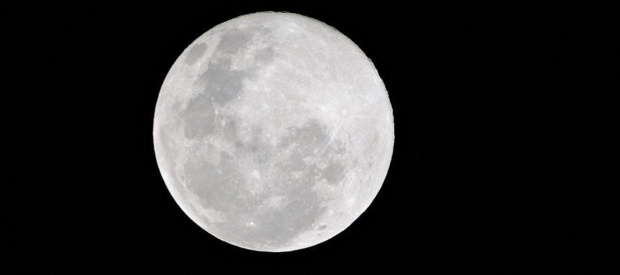 Večeras i za godinu dana: Super mesec – sjajniji nego obično