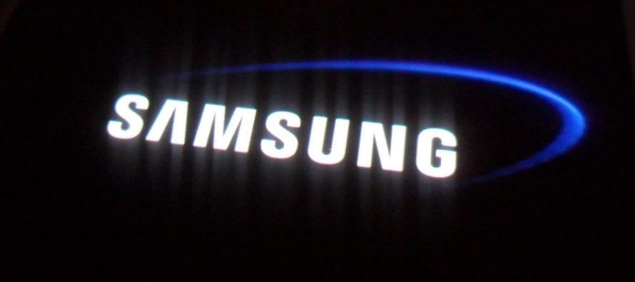 Nova tehnologija Samsung kompanije