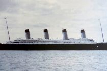 Jelovnik sa Titanika vredan 88.000 dolara