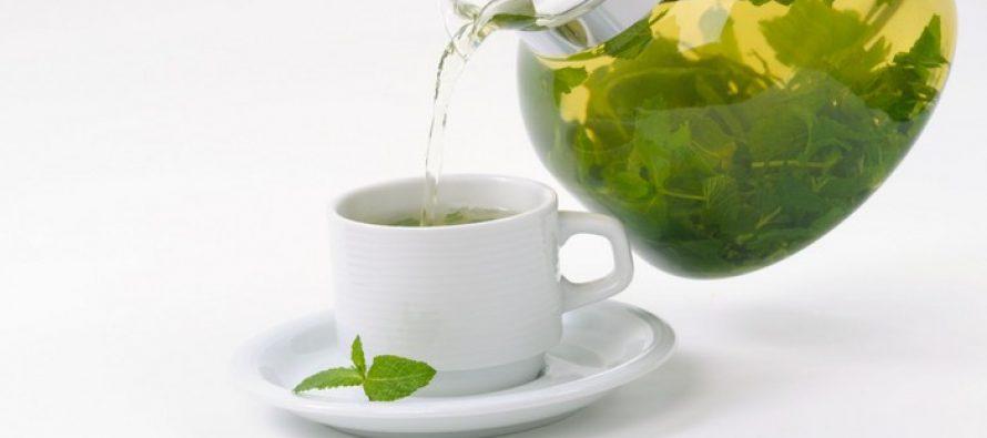 Sastojci u jabukama i zelenom čaju štite od kancera