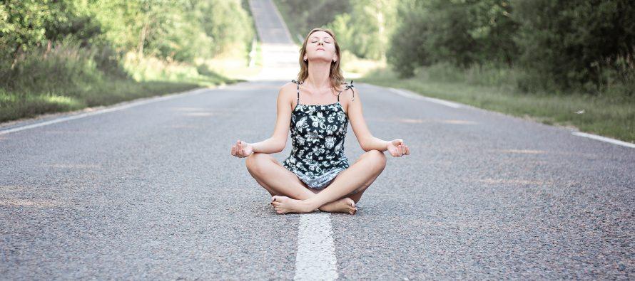 Meditacija: Zašto i kako?