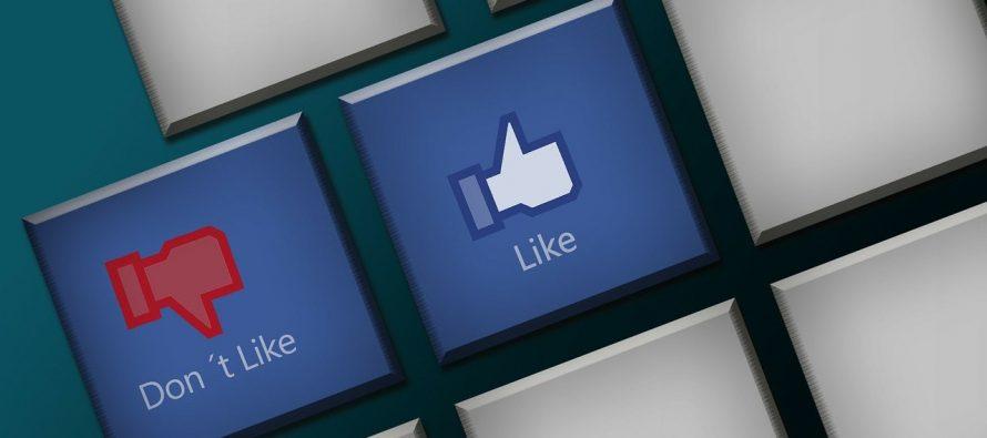 Facebook nas unesrećuje?!
