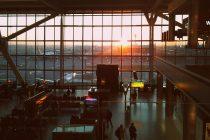 Na aerodromima mesta – posebno za bogate i poznate!