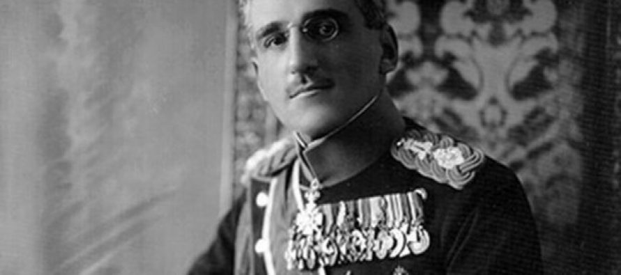Na današnji dan rođen kralj Aleksandar I Karađorđević