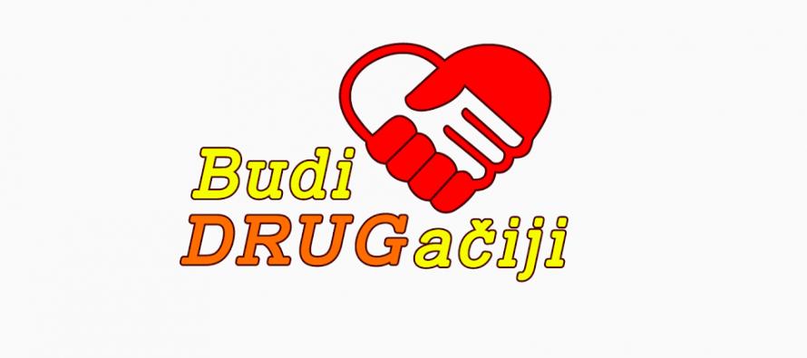 """""""Budi DRUGačiji!"""" – likovni konkurs za srednjoškolce"""