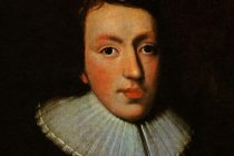 Na današnji dan rođen Džon Milton