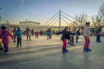 Humanitarna akcija na novosadskom Štrandu