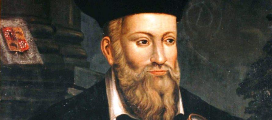 Na današnji dan rođen Nostradamus