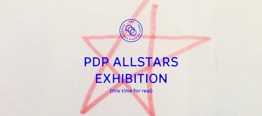 PDP AllStars izložba