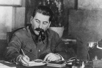 Na današnji dan rođen Staljin