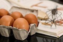 Jednostavan trik: Proverite starost jaja – u dan!
