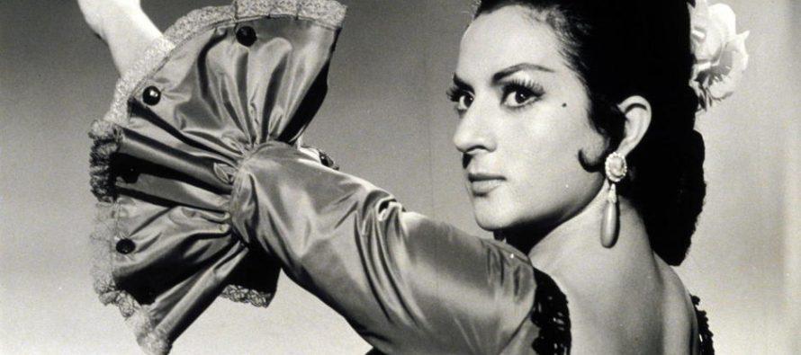 93. godišnjica rođenja Lole Flores
