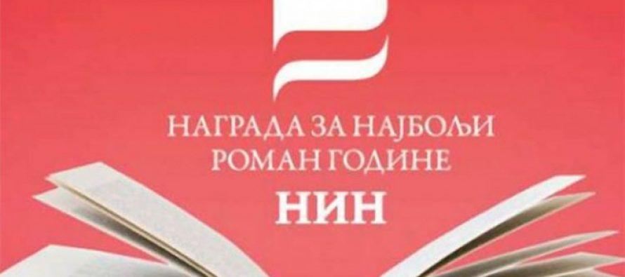 Dodeljena 62. NIN-ova nagrada