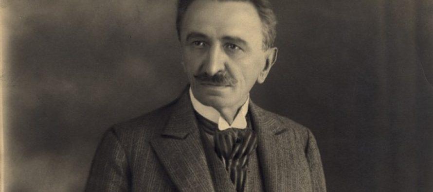 Na današnji dan preminuo Branislav Nušić