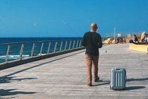 Uživajte u putovanju – uz pomoć pametnog kofera!